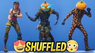 Fortnite Emotes BUT They Are SHUFFLED..! (Part 1)