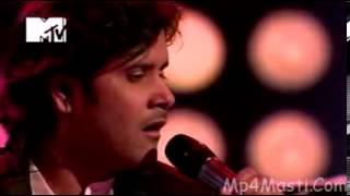 MTV Unplugged - Episode 9 - Javed Ali - Arziyan.mp4