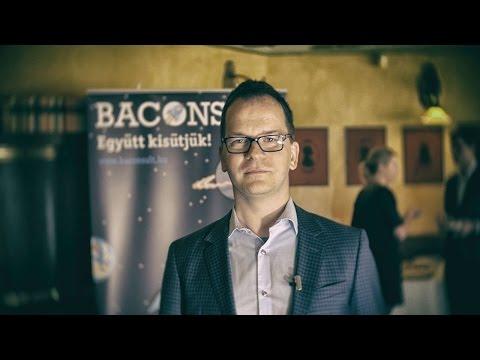 Baconsult - Csapatvideó
