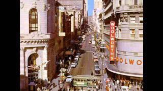 Eric Burdon & The Animals - San Franciscan Nights