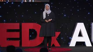 Kuwait: first drama therapist in the country shares her story and practice in TEDx talk