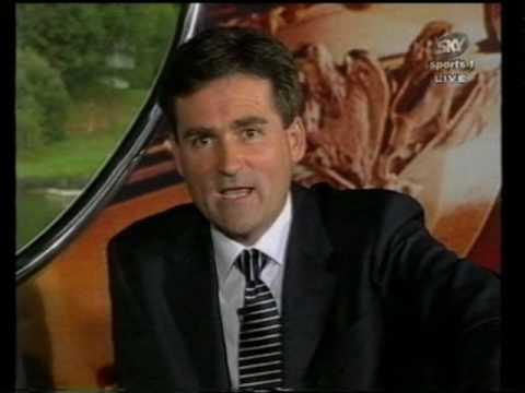 Seve Ballesteros Ryder Cup 1997 Valderrama End Montage