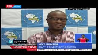 The Next Frontier: Mombasa tea auction