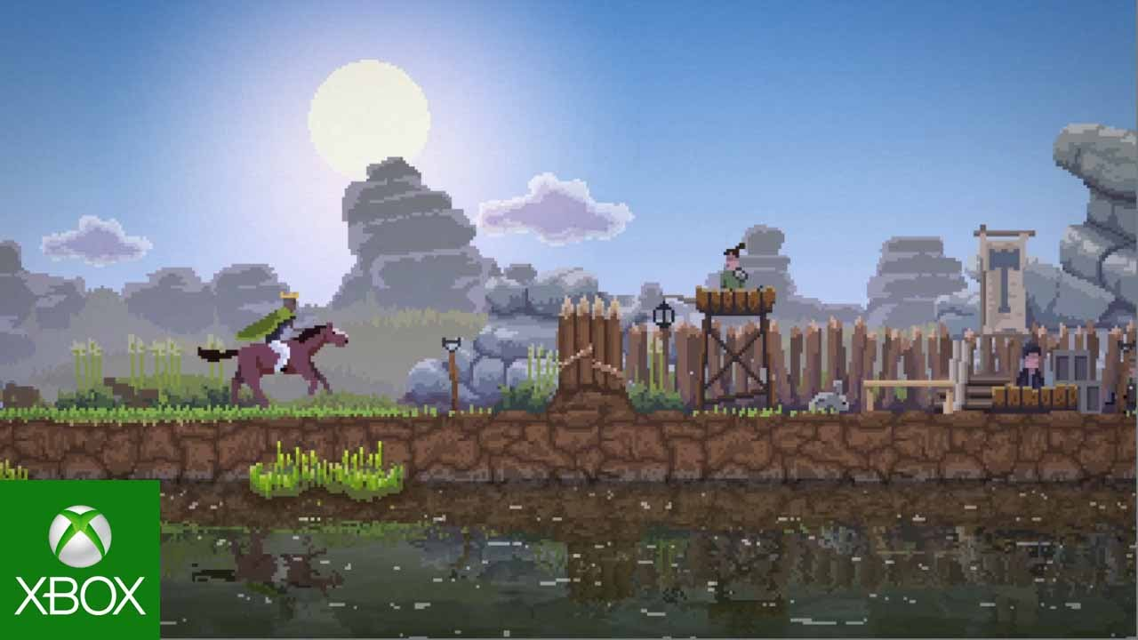Video For Kingdom and Black and White Bushido are Coming to ID@Xbox Soon