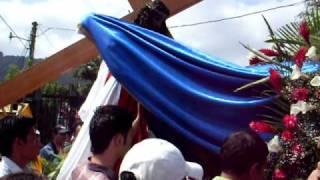 preview picture of video 'Semana Santa en San Marcos (3) San salvador E.S.'