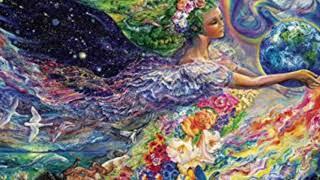 【靜心 冥想引導】 與大地之母連結 Naomi Miao 潛意識對話DIY 蓋婭能量 開啟豐盛富饒