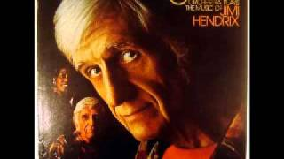 Gil Evans - Up from the skies