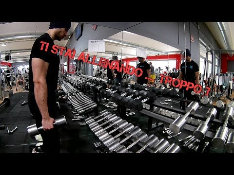 Quantità di proteina di carboidrati a perdita di peso