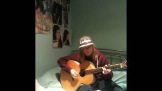 Lauren-Jaye Long Live The King Cover James Arthut