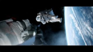 Experience the Third Dimension - Featurette - Gravity