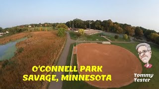 FPV Cinewhoop | Insta360 GO | O'Connell Park | Savage Minnesota