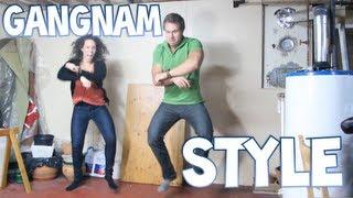 FURIOUS PSY GANGNAM STYLE (강남스타일) MV   THE MAKING OF A DANCE STAR   Furious Pete Talks
