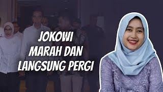 WOW TODAY: Jokowi Marah seusai Dengar Penjelasan Direksi PLN