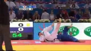Hiroaki Judo Vine