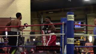Marsellos Wilder Makes Professional Debut