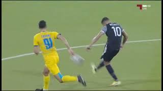 Magnifique but de Youcef Belaïli en championnat de Qatar
