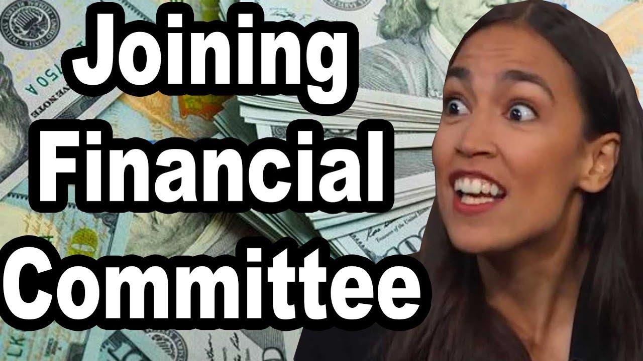 Alexandria Ocasio-Cortez Will Contribute To U.S.A. Financing thumbnail