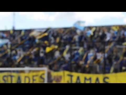 """Atlanta - Villa Crespo es un Carnaval"" Barra: La Banda de Villa Crespo • Club: Atlanta • País: Argentina"