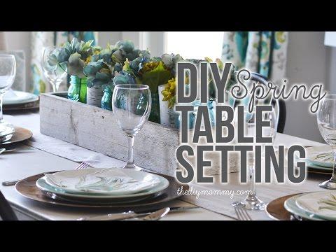 Πώς να διακοσμήσεις την τραπεζαρία σου για να εντυπωσιάσεις τους καλεσμένους σου!  thumbnail