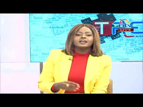 #TTTT: Power Bonok - Kenyans Confuse  Sonko's Power Bank For A Pistol Mp3
