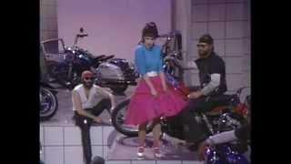 Sheena Easton - He's A Rebel