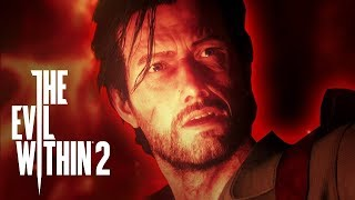 The Evil Within 2 - Pelicula completa en Español 2017 - PS4 [1080p]