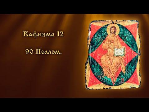 Молитва богородице перед иконой страстная