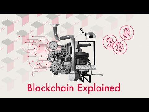 Blokzincir (Blockchain) Nedir?