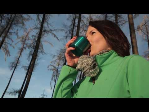 Schneeschuhwandern in Bad Berleburg HD