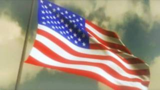 USA National Anthem HD (Star Spangled Banner) with Lyrics