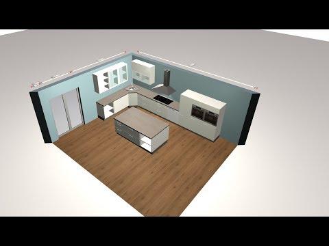 Küche planen – Online-Küchenplaner von MHK Kueche.de