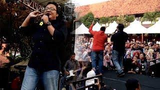 Band Elek Yo Ben Bikin Ratusan Pelajar SMAN 1 Kendal Histeris, I Love You