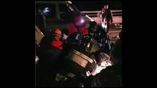 В массовом ДТП в Сочи погибли два человека
