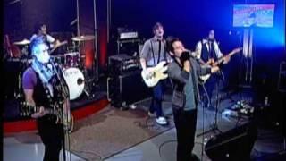 Radio U Live - Abandon Performance