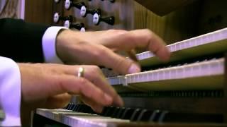 G.F.Händel: Arrival of the Queen of Sheba / Hansjörg Albrecht