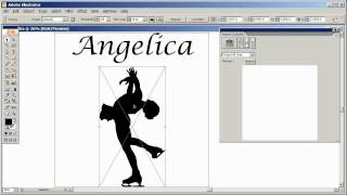 Design A Wall Decal With Adobe Illustrator