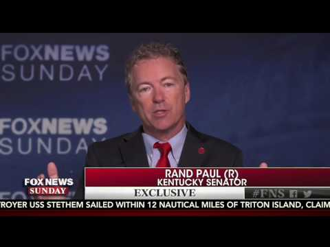 Rand Paul Offers Interesting Plan to Dramatically Transform U.S. Health Care System