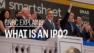 WhatisanIPO?|CNBCExplains