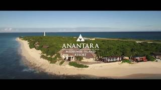 Anantara Medjumbe Island Resort, Mozambique