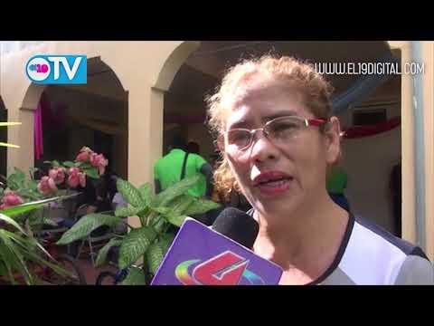 Congreso de Salud Preventiva y Comunitaria en el municipio de Nindirí