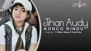 Gambar cover Jihan Audy - Konco Rindu (Official Music Video)