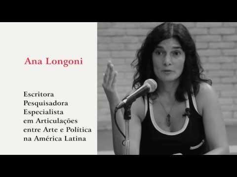 #31Bienal - Workshop 1 - Entre a Arte e a Política: Argentina (Ana Longoni: Rompimento)