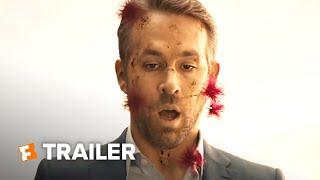 Movieclips Trailers The Hitman's Wife's Bodyguard Trailer #2 (2021) anuncio