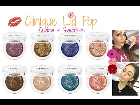 All About Shadow Quad - Jennas Essentials by Clinique #11