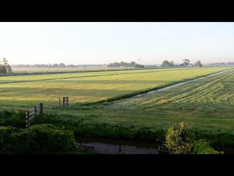 Een gezinshuis in het Groene Hart van de Randstad met waanzinnig uitzicht!