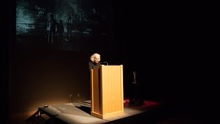 Paulina Borsook—My Life as a Ghost: Excerpts, Stanford University Performance