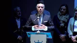Algeciras acoge el I Congreso Iberoamericano de Docentes