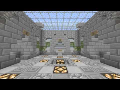 Minecraft Ps4 Prison server review