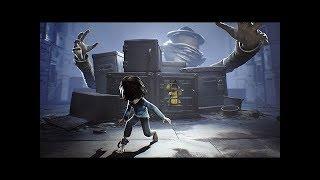 リトルナイトメア追加DLC第1弾「TheDepths-深淵-」