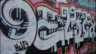 Eureka Graffiti